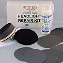Headlight Restoral Kit